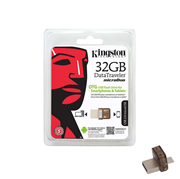 Kingston 32GB MicroDuo OTG USB 2.0