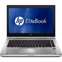 HP Elitebook 8460P (Refurbished) with free bag  and charger included