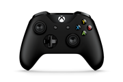 X-Box 1s controller wireless black