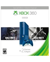 X-Box 360 500GB unmodified console