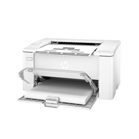 HP Laserjet M102 A Printer