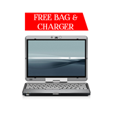 Buy  HP Elitebook 2730 (Refurbished) +Free Bag and charger included  online
