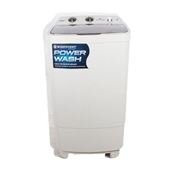 Buy Westpoint Official Westpoint 10 kg-Single Tub Semi Automatic Washing Machine - White  online