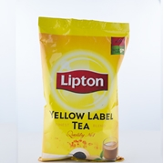 Lipton Yellow Label Tea Black 475gm