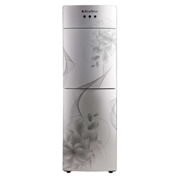 Eco Star Silver Water Dispenser - WD-350FS