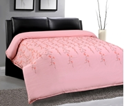 Quilt Cover-Sakura Peach