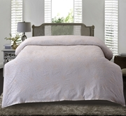 Quilt Cover Daisy Cottage Ivory