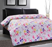 Buy Passion Quilt Cover Brown  online