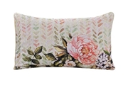 French Rococo Pillow Covers Multi