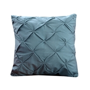 Sq. Cushion Cov Imperial Voyag