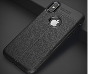 Buy Apple IPhone X Silicone Cover  online