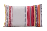 Boho Chic Pillow Covers Grey