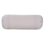 Buy Dyed Neck Roll Covers Lavender  online