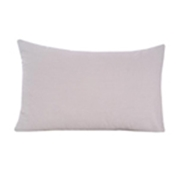 Dyed Pillow Covers Lavender