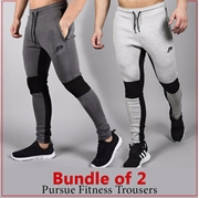Pack Of 2 Stylish Jogger Pent for Men SKU-TS-AA-013