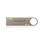 Kingston Data Traveler USB - 2 GB