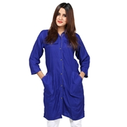 Big B Kurti-BLUE-SHIRT-270