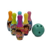 BTL Toys Dora Bowling Set - Multi-Color