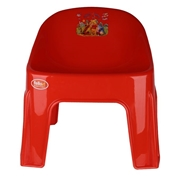 BTL Toys Chair for kids - Red