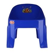BTL Toys Chair for kids - Blue