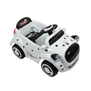BTL Toys Car For Kids with Remote Control - White