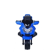 BTL Toys Heavy bike for Kids - PT600 - Blue