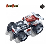 BanBao Apollo (8606) - 102pcs
