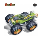 BanBao Thunder (8603) - Green