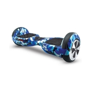 BTL Toys Hoverboard Self Balancing Wheel - Bluetooth - Blue & White