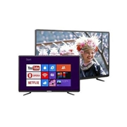 "AKIRA - Singapore 39MS1303 - Smart Full HD LED TV - 39"" - Glossy Black"