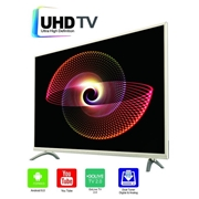 Changhong Ruba - Official UD55F6800i - 55'' Inch - Android 6.0, 4K - UHD Smart TV - Rosy Golden