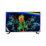 Changhong Ruba  LED32F3808M - HD LED TV - 1280 x 720 - 32'' inch - Black