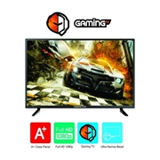Changhong Ruba - Official LED40F3300G - 40 inch - Ultra Narrow Bezel - Built-In Sound System - Gaming LED TV