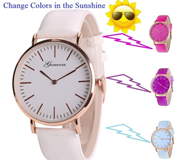 Chamelion Watch (Color Changing Watch)