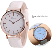 Buy Chamelion Watch (Color Changing Watch)  online