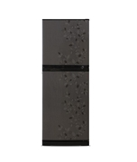 Orient Ice Pearl Freezer-on-Top Imprint Flower Refrigerator 10 cu ft (OR-5535-IP-MP)