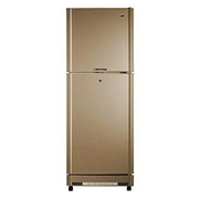 PEL PRAS 2300 - Aspire Series Top Mount Refrigerator - 230 L - Golden
