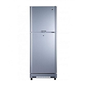 PEL Aspire Series Top Mount Refrigerator - PRAS 6400 - 14cft Grey