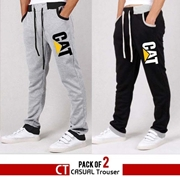 Pack of 2 CT Casual Trouser
