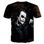 Joker Printed T-shirt for Men