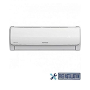 KENWOOD E INVERTER GLOW SERIES UPTO 75% SAVING HEAT & COOL (2 TON) MODEL KDC-2424S
