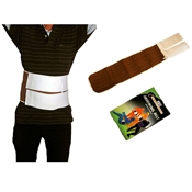 Buy  Click One Abdominal Belt Adjustable  online