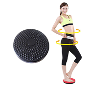 Massager Figure Twister Plate