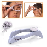 Slique Eyebrow Face and Body Hair Threading and Removal