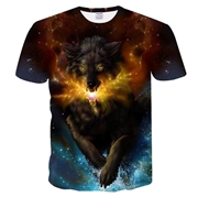 VIRDA DIGITAL PRINTED TSHIRT FOR MEN
