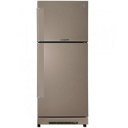 PEL PRDI-160 Desire Infinite Refrigerator - 16 Cft - Light Brown