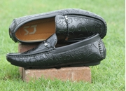 SNJ Loafer Shoes (07)