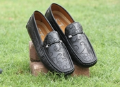 Buy SNJ Loafer Shoes (07)  online