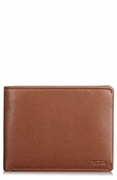 Original Cow Leather Tan Wallet by (MLH)