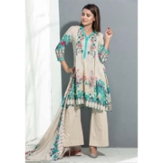 EID Collection Style Printed Lawn by Misha Design M-75